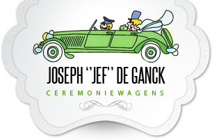 Ceremonie De Ganck - Merchtem